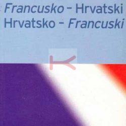 Francusko-hrvatski, hrvatsko-francuski rječnik