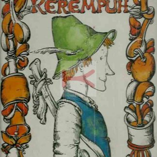 Petrica Kerempuh Knjigoland