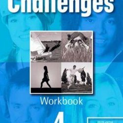 Challenges Level 4 Workbook 4 and CD-Rom Pack