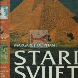 STARI SVIJET (Margaret Oliphant)