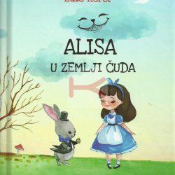 ALISA U ZEMLJI ČUDA (Luis Kerol)
