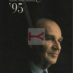 ALIJA IZETBEGOVIĆ '95 – govori, pisma, intervjui