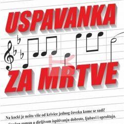 USPAVANKA ZA MRTVE (Angelina Petrović)