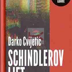 Schindlerov lift – II izdanje – tvrdi uvez