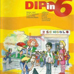 DIP IN 6 – Udžbenik