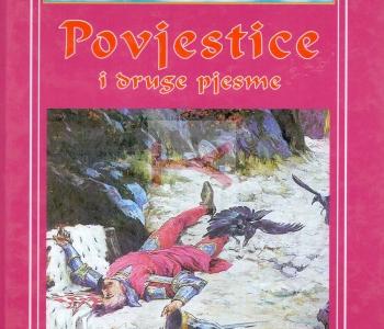 POVJESTICE I DRUGE PJESME (August Šenoa)