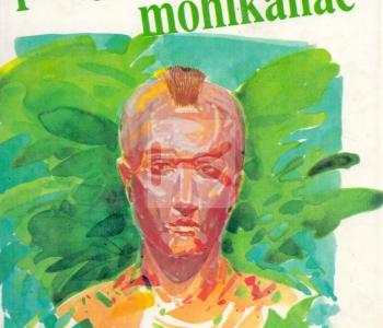 Posljednji Mohikanac (Džems F. Kuper)