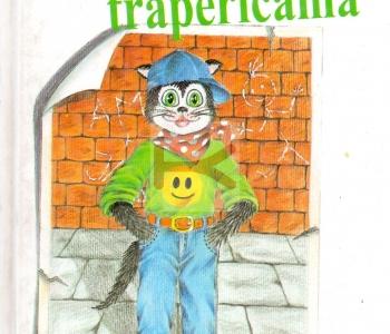 Mačak u trapericama (Enes Kišević)