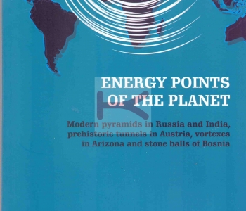 ENERGY POINTS OF THE PLANET