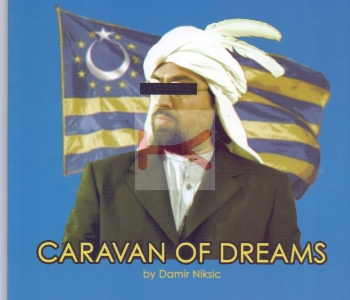 Caravan of dreams – Of course we can! (Damir Nikšić)