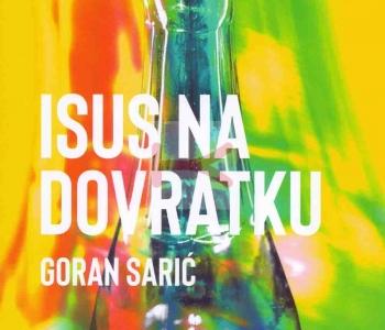 Isus na dovratku (Goran Sarić)