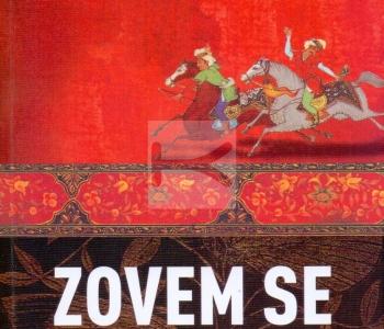 Zovem se crvena (Orhan Pamuk)