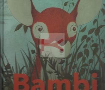 BAMBI – ŽIVOT U ŠUMI