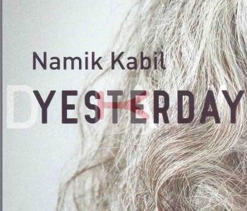 Yesterday (Namik Kabil)