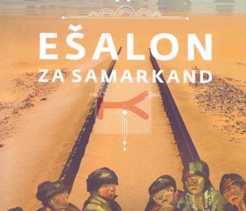 Ešalon za Samarkand (Guzelj Jahina)