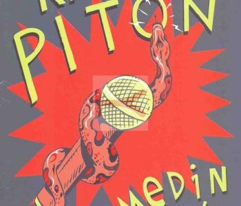 Radio Piton (Samedin Kadić)