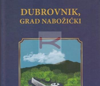 Dubrovnik, grad nabožićki (Nataša Bartula-Hebert)