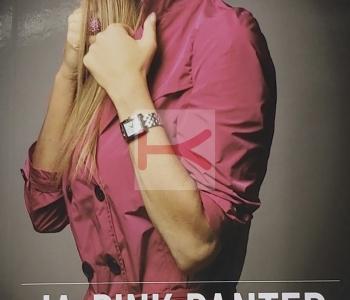 JA, PINK PANTER 3 – POVRATAK